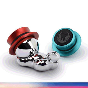 Creative Car Magnetic Phone Holder
