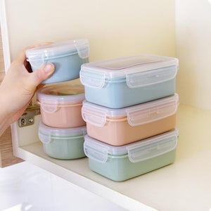 Mini Refrigerator Fresh-keeping Box Lunch Box Bowl