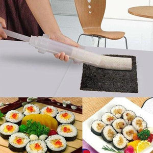 The Sushi Bazooka All in 1 Sushi Making Machine