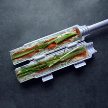 Load image into Gallery viewer, The Sushi Bazooka All in 1 Sushi Making Machine