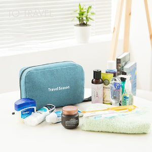 Women's Large-capacity Cosmetic Travel Storage Bag