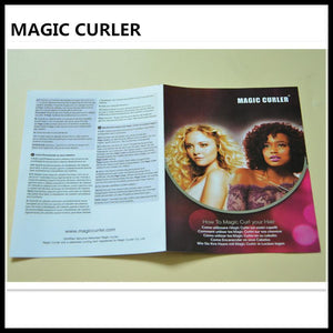 18pcs/set Hair Magic Curler