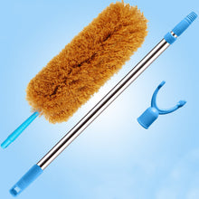 Load image into Gallery viewer, Retractable Housework Clean Dust Feather Dusters