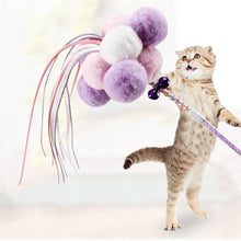 Load image into Gallery viewer, Fairy Funny Cat Stick