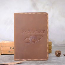 Load image into Gallery viewer, Lightweight Cards Cash Passports Travel Wallets Bags