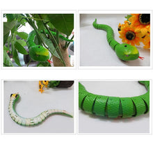 Load image into Gallery viewer, Remote Control Funny Joke Snake Toy