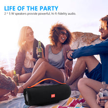 Load image into Gallery viewer, Bluetooth Speaker Wireless Portable Stereo Sound Big Power