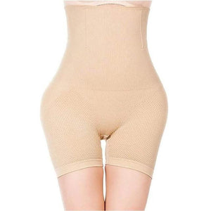 Women's Sexy Butt & Belly Shapewear
