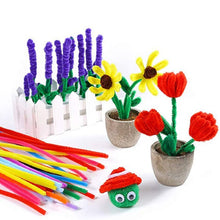 Load image into Gallery viewer, 200Pcs DIY Art Creative Crafts Decor Tools
