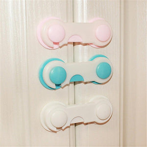 Multi-function Cabinet Door Baby Safety Locks