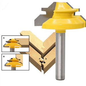 Lock Miter Router Bits Tools