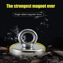 Load image into Gallery viewer, Super Powerful Magnetic Salvage Pot Magnet