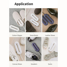 Load image into Gallery viewer, Portable Household Electric Sterilization Shoe