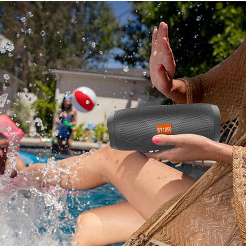 BY1050 Mini Portable Wireless Bluetooth Speaker