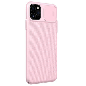 Slide Cover Window Protection iPhone 11 Phone Case