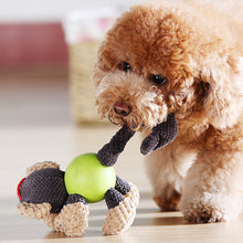 Load image into Gallery viewer, Puppy Molar Bite-resistant Cloth Toys