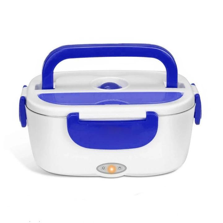 Stainless Steel Electric Lunch Box