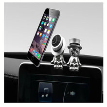 Load image into Gallery viewer, Creative Car Magnetic Phone Holder