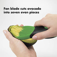 Load image into Gallery viewer, Three-in-one Avocado Knife Cutting Separator