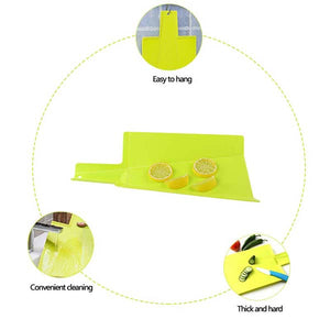 Multi-Function Foldable Cutting Board