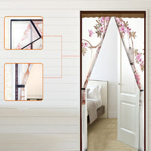 Load image into Gallery viewer, Cold-Proof Partition Magnetic Curtain