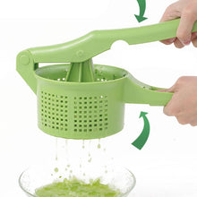 Load image into Gallery viewer, Dehydration Pressing Stuffer Vegetable Filling Water Squeezer