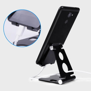 Adjustable Phone And Tablet Holder