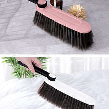 Load image into Gallery viewer, New Multifunctional Clean Dust Brush 360 Degree Rotation for Home Sofa Curtain Clothes