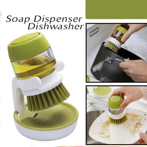 Kitchen Soap Dispenser Dishwasher