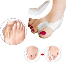 Load image into Gallery viewer, Foot Massager Toe Straightener
