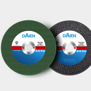 Angle Grinder Cutting Wheel Polishing Sheet Grinding Saw Blade