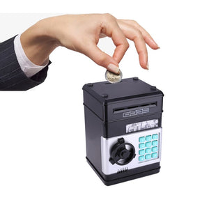ATM Automatic Password Safe Piggy Bank(BUY 1 GET 2ND 10% OFF)
