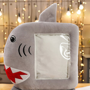 Practical Winter Dormitory Animal Toy Hand Warmer