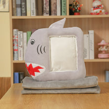 Load image into Gallery viewer, Practical Winter Dormitory Animal Toy Hand Warmer
