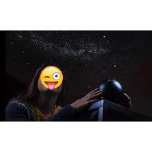 Load image into Gallery viewer, Scientifi LED Starry Sky Projector Lamp