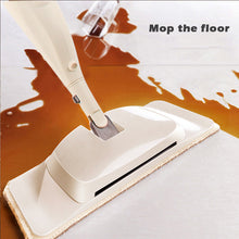 Load image into Gallery viewer, 3-in-1 Spray Mop Broom Set