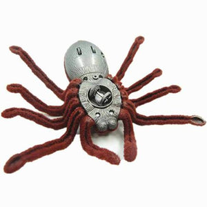 Electric Remote Control Spider Toy