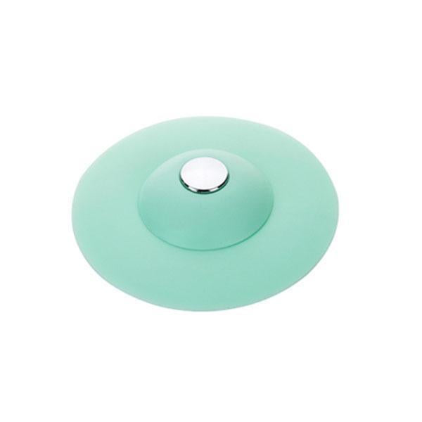 Silicone Water Universal Drain Stopper Bath Bathtub Supply Gadget
