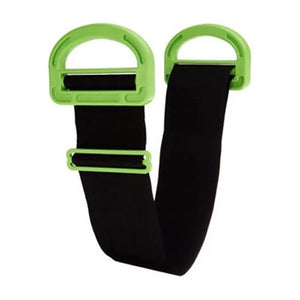 Furniture Moving Straps Wrist Transport Belt Rope Heavy Cord Tools