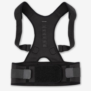 Adjustable Posture Brace Shoulder Orthopedic Brace Back Posture Corrector