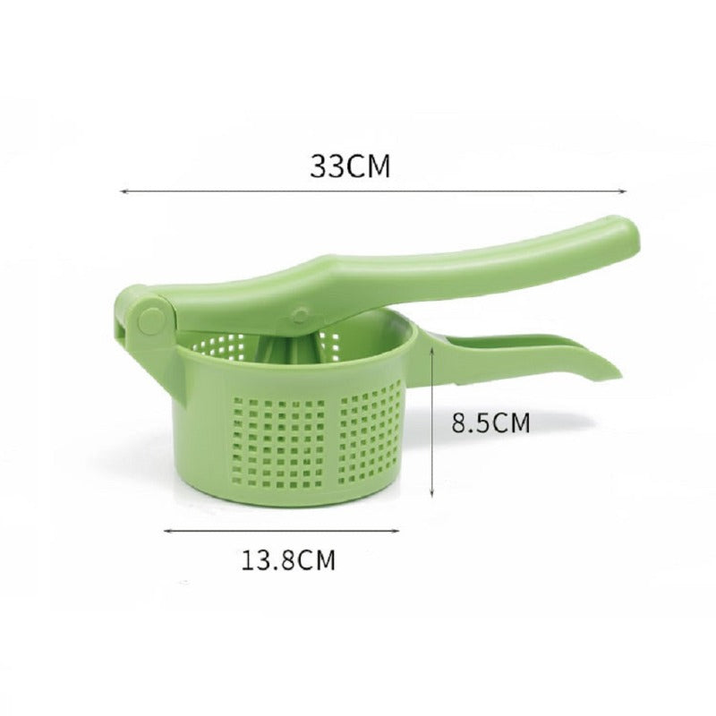Dehydration Pressing Stuffer Vegetable Filling Water Squeezer