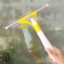 Load image into Gallery viewer, Magic Spray Type Window Cleaning Glass Wiper Washing Brush