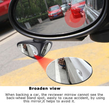 Load image into Gallery viewer, 2 In 1 Rearview Mirror Assist