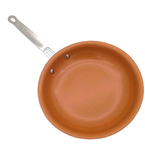 Non-stick Ceramic Coating Induction Cooking Frying Pan