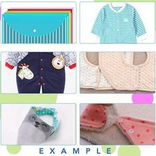 Load image into Gallery viewer, Snap Button DIY Set 15-color Baby Child Button