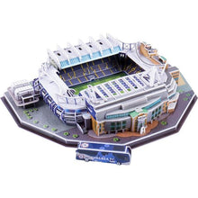 Load image into Gallery viewer, 3D Puzzle DIY Assembling Model of Football Field