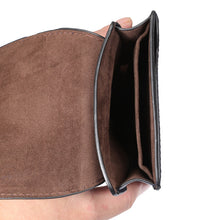 Load image into Gallery viewer, Men Waist Bag Leather 6.5/6.3 inch Cell/Mobile Phone Coin Purse