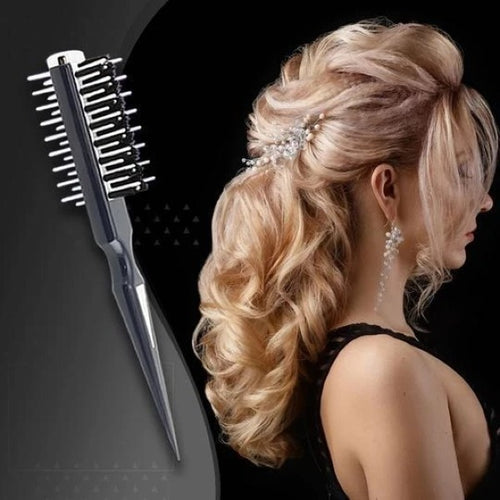 Fashion Multifunctional Style Hair Comb