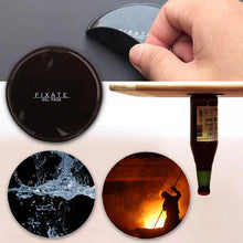 Load image into Gallery viewer, Multi Function Universal Pad Mobile Phone Holder Wall Sticker Magic Flourish Lama