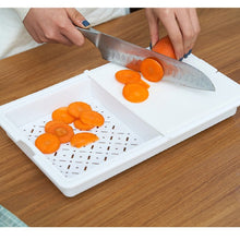 Load image into Gallery viewer, Multifunctional Three-In-One Cutting Board